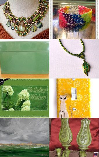 Smooth Creations, an Etsy Shopping Guide--Pinned with TreasuryPin.com