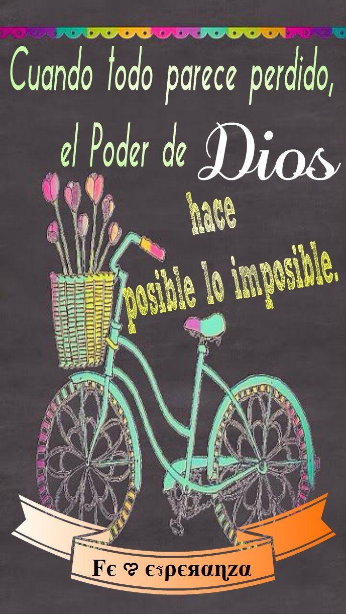 Cuando todo parece perdido, el Poder de Dios hace posible lo imposible