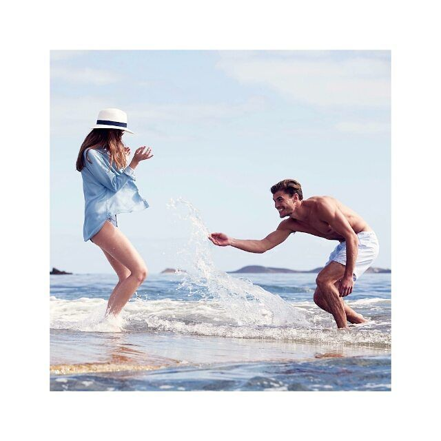 Effortless fashion made for stylish summer days. Shop the Henri Lloyd holiday shop - online now. #linkinbio  #spring17 #style #fashion #sea #ocean #beach #holiday #splash #summer #vacation