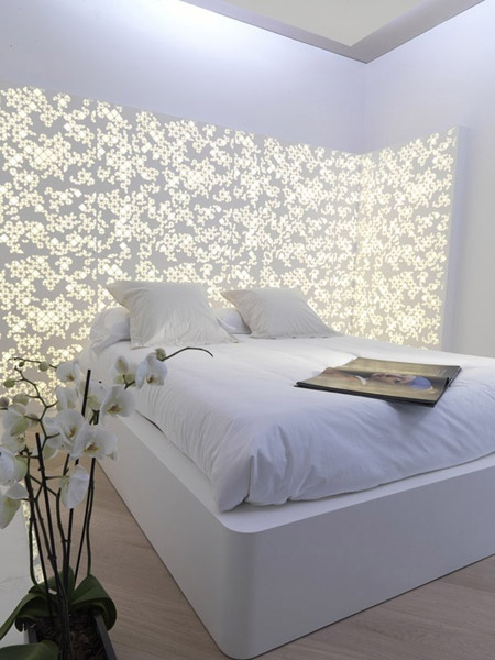 Diy Headboards With Lights 60 best headboard images on pinterest | bedrooms, diy headboards