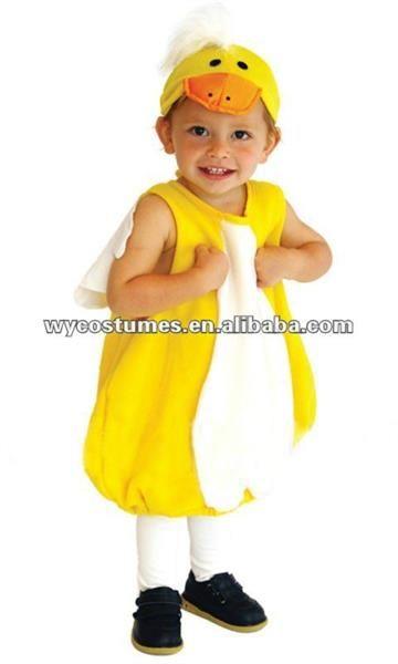 Детский костюм утки продам