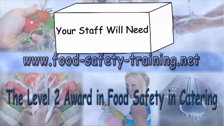 Level 2 Award In Food Safety in Catering Answers
