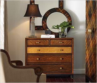 34 Best Jonathan Charles Furniture Images On Pinterest  Fine Fascinating Alexander Julian Dining Room Furniture Design Decoration