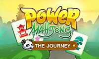 power mahjong the journey
