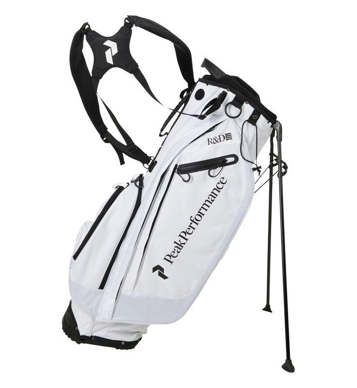 Peak Performance Golf Stand Bag