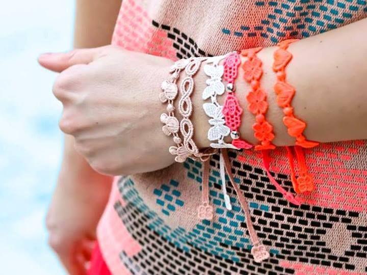 #cruciani #armband www.armband-cruciani.de