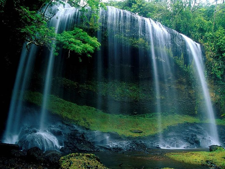 Um pouco de mim ...: Curta belas paisagens...