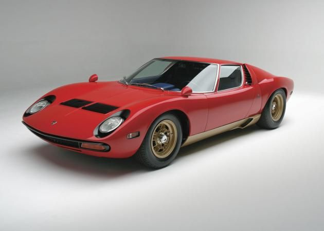 Attrayant Looking For Used Lamborghini Miura Cars? Find Your Ideal Second Hand Used Lamborghini  Miura Cars From Top Dealers And Private Sellers In Your Area With ...