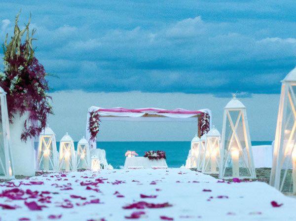 Location Matrimonio.