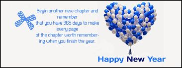 Image result for greeting card of happy new year