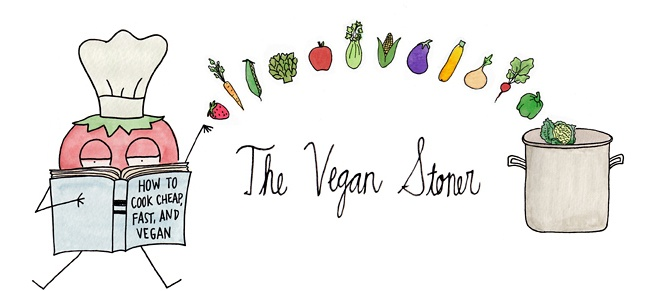 Vegan Stoner - Vegan Recipes