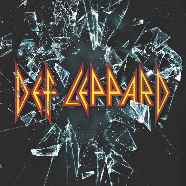 Def Leppard Def Leppard on Limited Edition 180g 2LP First New Studio Album Since 2008's Songs from the Sparkle Lounge If you're willing to look for it, there's always going to be uncharted territory i