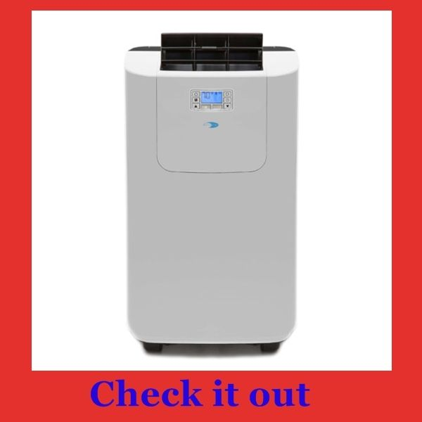 Quietest Portable Air Conditioner March 2020 Ultra Quiet Portable Ac Units Buying Guide And Conditioners Reviews Quiet Portable Air Conditioner Portable Air Conditioner Portable Aircon