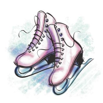 indoor ice skating picture | indoor ice skating rinks on long island
