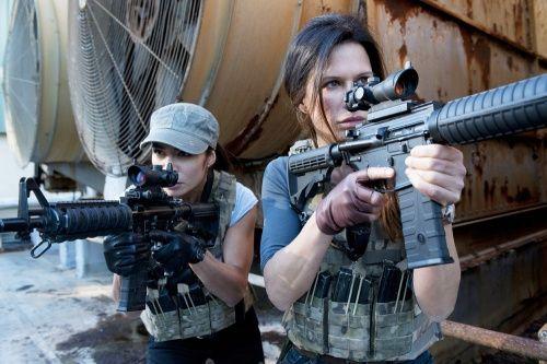 Strike Back - Season 3 - Internet Movie Firearms Database ...
