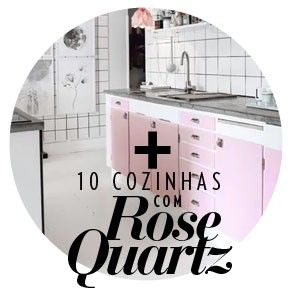 Para quem ama rosa: inspire-se em 15 decors rosas em diferentes ambientes de casa.