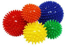 Massage balls. Sold at New Farm Physiotherapy. Ph : 3358 5481. 1/78 Merthyr Road New Farm 4005. admin@newfarmphysiotherapy.com.au www.newfarmphysiotherapy.com.au