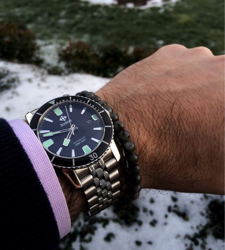 What Rolex/Tudor are you wearing today? - Page 2234