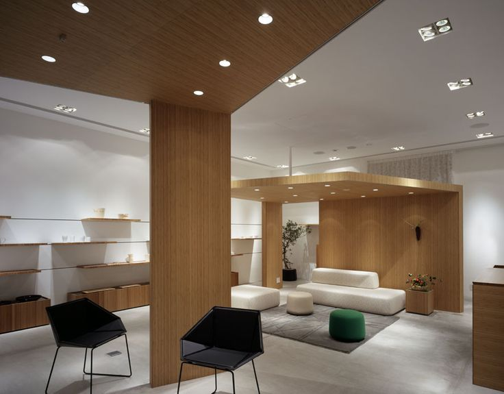 Sfera shop, Tokyo, by Claesson Koivisto Rune