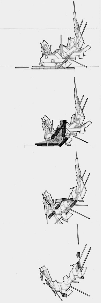 Sectional transformations byJemuel Joseph