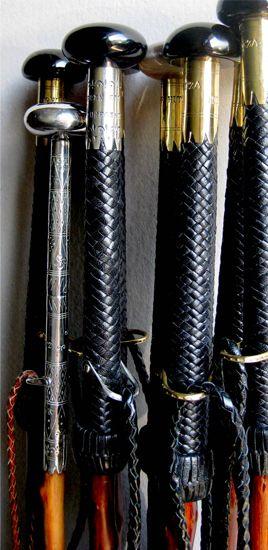ALBERDI - MAKILA  bâton basque