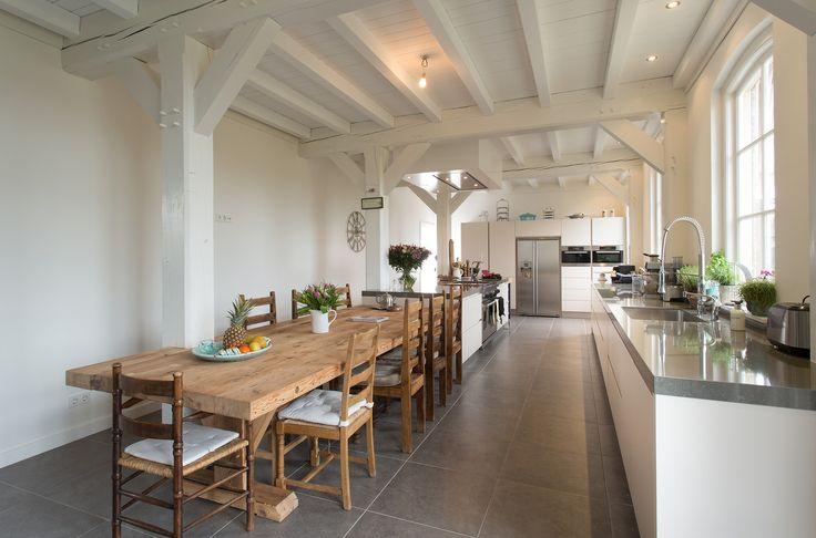 High end keukens: de absolute top in keukens