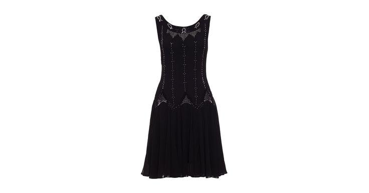 Review Australia - Leading Lady Dress Black