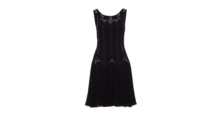 Review Australia - Leading Lady Dress Black