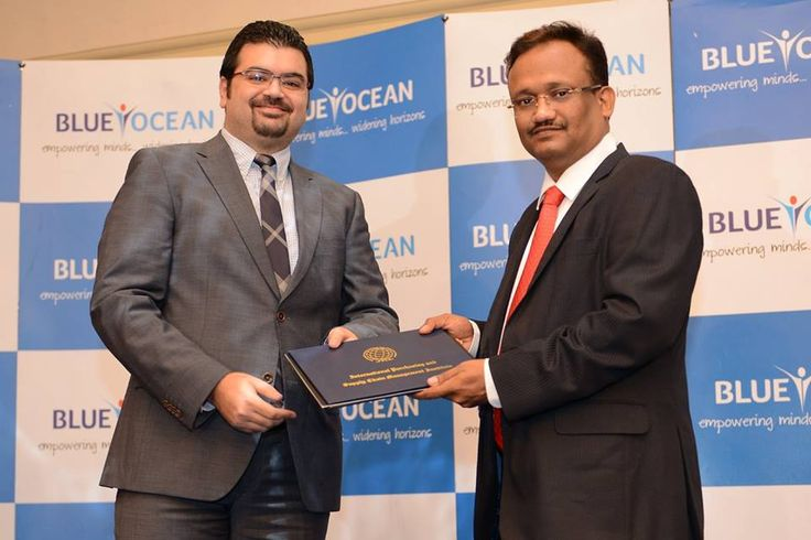 Blue Ocean Strikes Strategic Partnership with UK-based ILM to Groom Future Industry Leaders  http://www.blueoceanacademy.com/blue-ocean-strikes-strategic-partnership-with-uk-based-ilm-to-groom-future-industry-leaders/