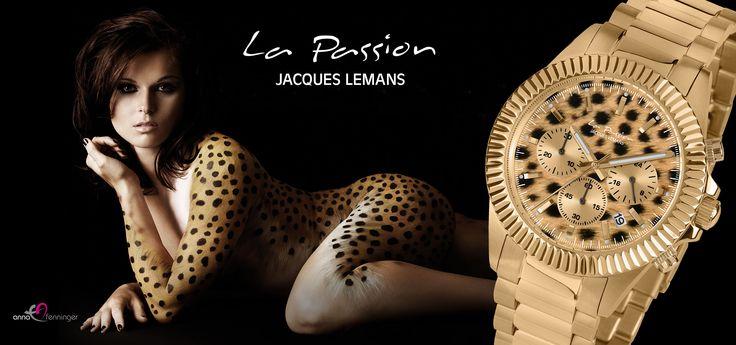 Jacques Lemans Uhren kaufen bei Juwelier Steiner