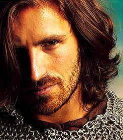 """Gwaine -  """"One day things will be different. When Camelot gets itself a half-decent king..."""""""