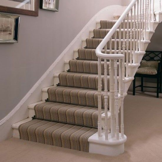 1000 Images About Stairs In Residential Homes On Pinterest Wood Staircase Simple And Carpets