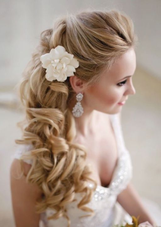 Quinceanera Hairstyles On The Side : 77 best quinceanera images on pinterest