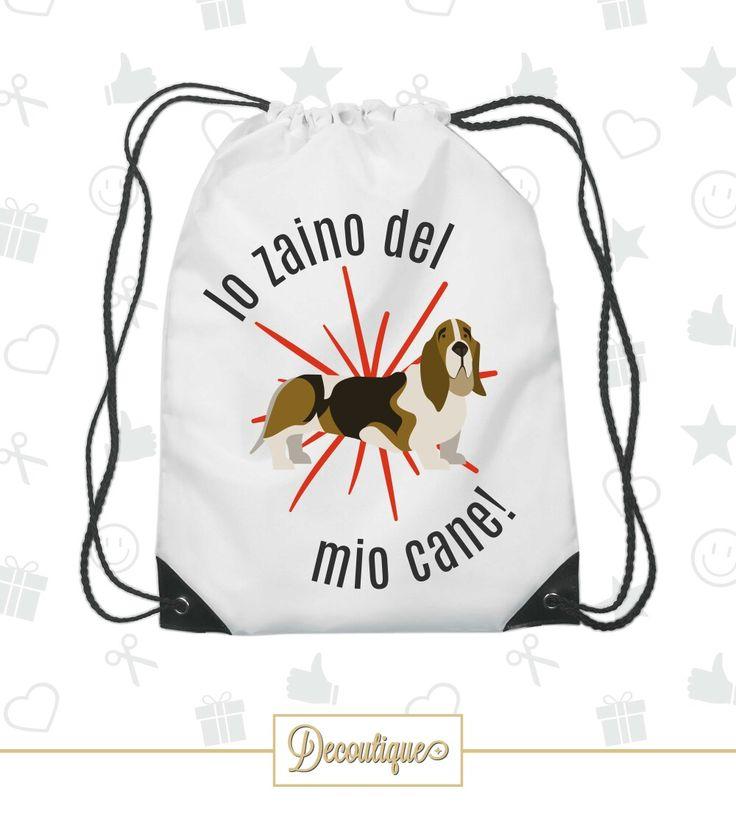 SACCA PORTAOGGETTI BUSSET HOUND  #bussethound #dog #animali #puppy #nature #cane #ilmiglioreamico #canidirazza #natura  Codice: SCC025 Prezzo: 7,00 € Spedizione in Italia: 6,00 €  Per prenotare la tua Sacca contattaci in privato o all'indirizzo email info@decoutique.it Personalizza la tua Sacca con lo stile più adatto a te. Affidati a noi per la tua proposta grafica!