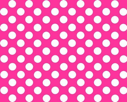 Pink polka dots background 25 pink voltagebd Choice Image