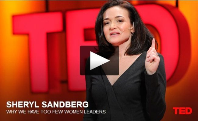 Dating ted talk