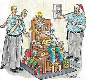 Funny Christmas Cartoons: Funny Christmas Pics
