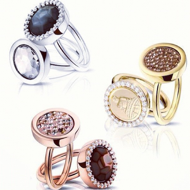 MUST-HAVE-THIS! #mimoneda #ring #minicoins #love - @noemisophie_- #webstagram