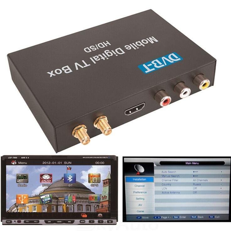 69.90$  Buy here - http://alie9p.worldwells.pw/go.php?t=32369504042 - Enjoy TV Trip! 1 PC HD/SD DVB- T 238B High Speed H.264 (MPEG4) DVB-T TV RECEIVER! USB 2.0 DVB-T HD/SD Mobile Digital TV BOX 69.90$