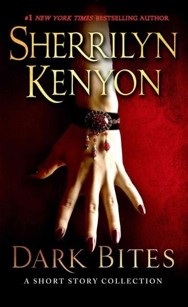 Vintage  New York Times bestselling author Sherrilyn Kenyon finally delivers what her fans have been