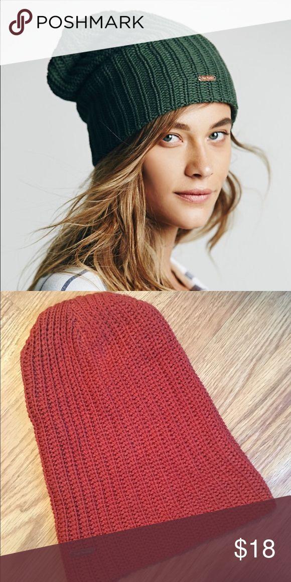Hats Big Heads Knit
