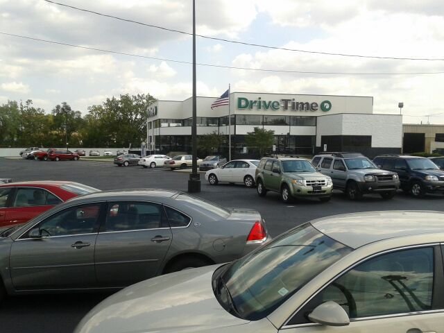 Columbus Ohio Used Cars: 114 Best DriveTime Dealerships Images On Pinterest