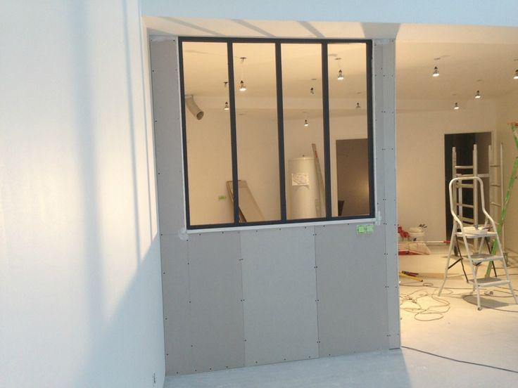 Repeindre une porte d\u0027entrée PVC Pinterest - creer une porte coulissante