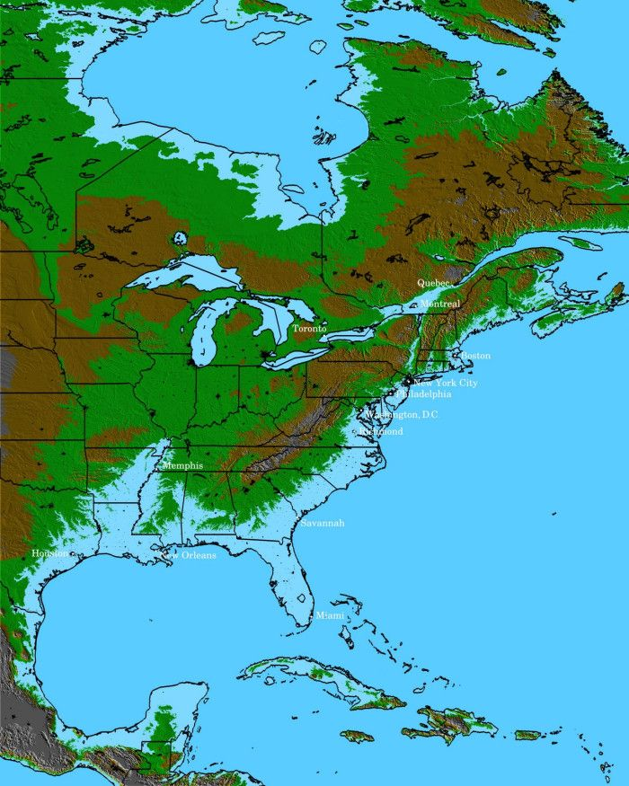 547 best Maps US North South America images on Pinterest