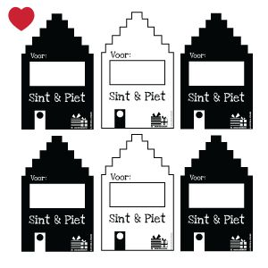 Gratis Sinterklaas-cadeaulabels! Sinterklaas cadeaulabels zonder nietjes, voor alle lieve inpak pietjes. Voor alle inpak pieten met zo velen, deze handige cadeaulabels die je met elkaar kunt delen. http://www.jetjesenjobjes.nl/shop/product-categorie/shop-op-thema/sinterklaas/ l Love, like & share
