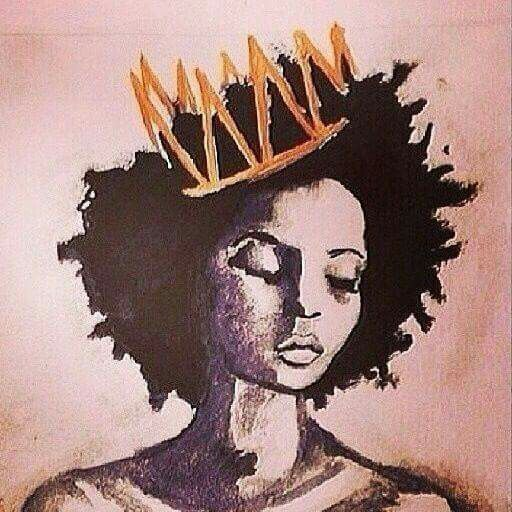 Pin By Donna Eaton On Black Queens Black Women Art