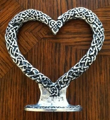 41 best Celtic wedding images on Pinterest | Celtic wedding ...