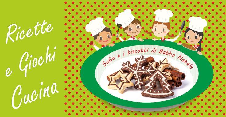 Cucina giocattolo: il gioco della cucina è un gioco didattico ideale per stimolare l'apprendimento nei bambini. Ricetta biscotti di natale
