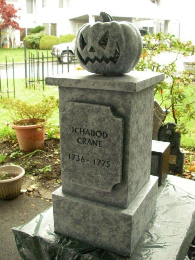 Gorgeous DIY Halloween Decorations Ideas 18 46
