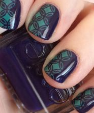 How To: Nail Stamping - Daily Something